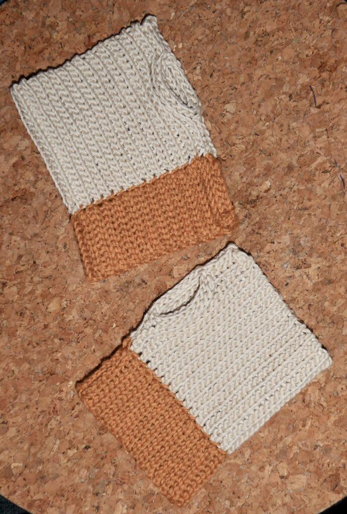Sistertwist-Crochet-Short-Wrist-Warmers-Finished